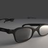 3D Glasses with Blender